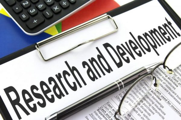 R&D tax relief and credits